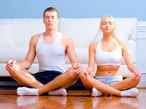 first meditation