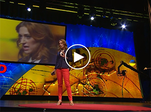 Kelly McGonigal Ted Talk