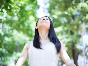 pre-meditation breathing sequence