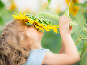 Springtime Mindfulness