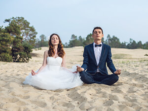 Wedding Day Mindfulness