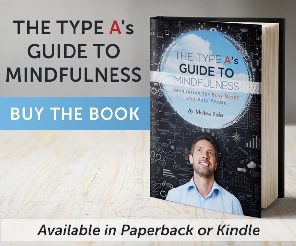 The Type As Guide to Mindfulness